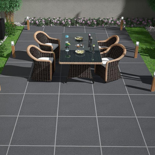 Exclusive Outdoor Tiles